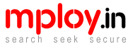 Mploy.in Logo